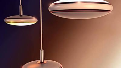 丹麦公司 Shade 推出的 Orb 智能灯,灯罩竟然比本机还贵!