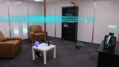 摆脱所有的插板、充电线,还得靠迪士尼研发的这套无线充电技术