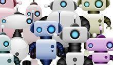 在设计人形机器人时,外部结构和内部性能如何做出平衡?| 活动回顾
