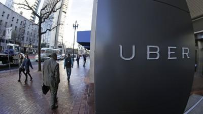 被 Google 指控盗取商业机密,Uber 的日子更难过了