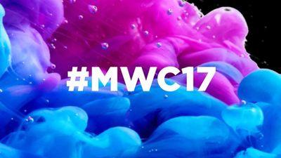 2017 年的 MWC 大会,那些科技界的新老面孔们还能怎么折腾?