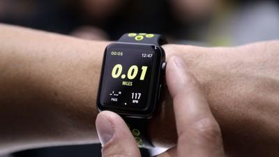 4Q16 全球可穿戴销量数据出炉:小米超苹果成黑马,市场并没有想象中糟糕