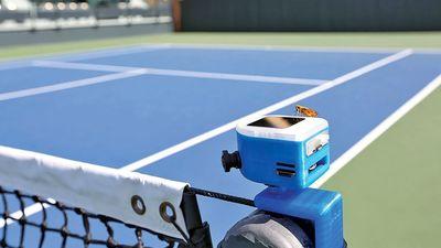 网球爱好者福音 In/Out:用 199 刀享受数万美金专业级「鹰眼系统」