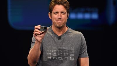 虽然 GoPro 裁员,Fitbit 股价创新低,Jawbone 求竞购,但可穿戴设备还死不了