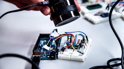 加速度计传感器的安全漏洞,声波也能入侵智能设备了