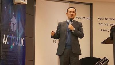 港中大刘云辉教授:自动驾驶、医疗手术、人机交互,机器视觉的应用潜力比你想象的要大