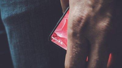 高屏占比加陶瓷似小米 MIX?安卓之父推出高端智能手机剑指苹果
