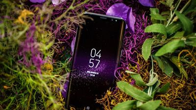 Galaxy S8 也许会成为年度旗舰机,但是它并没有想象中的那么好