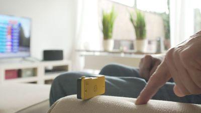 你家的切菜板能当触控板?Welle 让任何平面拥有交互能力