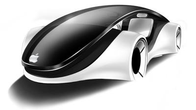 落后谷歌和特斯拉那么远,苹果到底什么时候把车造出来?