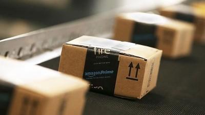 亚马逊终于进军无人驾驶,当然还是为了送货着想