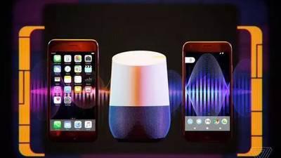 在语音交互这场角逐赛上,比 Alexa 发力要晚的 Google Assistant 后劲十足丨Google I/O 2017