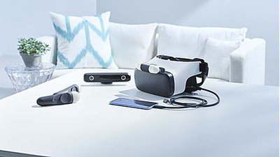 我们完美预测了 HTC 这款 VR 新品,但却没搞懂这家公司想要干嘛……