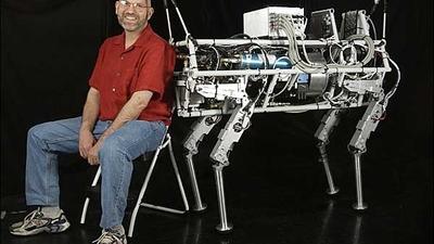 出世十五载,造了 N 多逆天机器人,波士顿动力改嫁的软银会是个好婆家么?| 深度