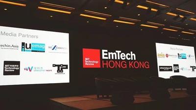 AI 的边界在哪里,它又能为我们做什么?这些人的说法或许能给你启发丨EmTech 香港峰会