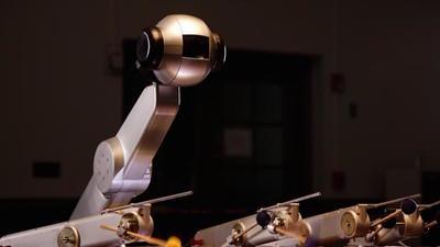 机器人音乐家 Shimon 能出创作音乐了,未来会不会出专辑?