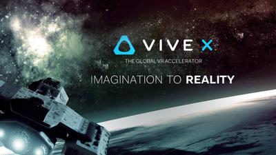 在 VR 被集体唱衰的这年成长起来的「半壁江山」——VIVE X 第二期项目全记录