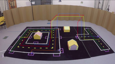 MIT 这款能地上跑的无人机,是为了给你的「飞行汽车」描绘蓝图
