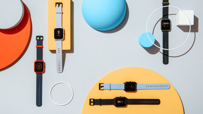 华米放出运动手表杀手级产品:待机 4 个月,售价 399