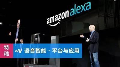 语音智能 OS:国内 40 多家语音开发平台,做中国版 Alexa 的滋味是怎样的?   语音智能特稿