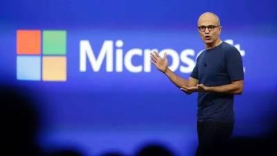 抛弃移动业务,全面转战 AI,微软将与谷歌、Facebook 开启三足鼎立时代?