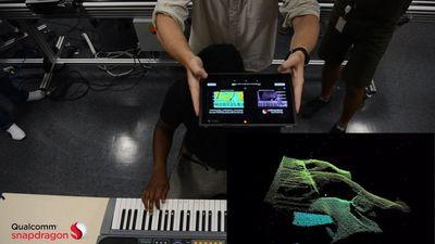 苹果 ARKit 还没正式发布,高通就用新 3D 深度感测技术抢地盘