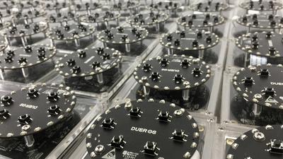 大平台崛起,智能产品会沦为「换壳」品类吗?听听方案商们怎么说