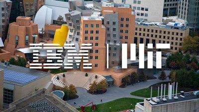 为了推进 AI 在这些领域的研究,IBM 怒砸 2.4 亿美金与 MIT 联手成立 AI 实验室