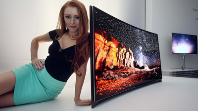 苹果、小米推动 OLED 屏大爆发,柔性屏何时才能迎来「霸屏时代」?