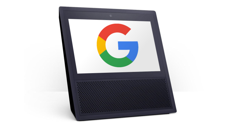 Uploads%2farticles%2f11813%2fgoogle competitor amazon echo show  1