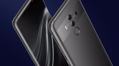华为用 AI 告诉你,为什么 Mate10 系列新机可以卖得比 iPhoneX 贵