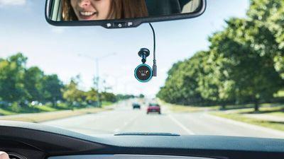 Alexa 又换了个姿势进入车载场景,这次是 Garmin 的导航仪新品