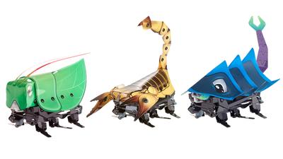 Dash Robotics 收购了机器人公司 Bots Alive,结果粉丝们不开心了