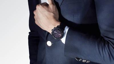华米发了台一千块的智能手表,可穿戴领域的价格屠夫还当不?
