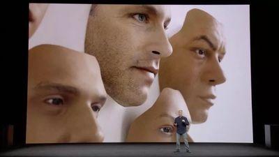 死磕 3D 传感技术,苹果又砸 3.9 亿美元投资激光芯片厂商