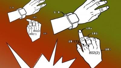 对标苹果 TrueDepth 传感技术,新一代 Android Wear 或支持手势操控
