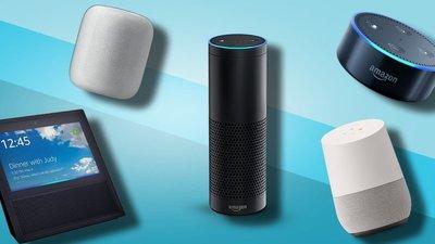 2018 年智能音箱全球销量可达 5630 万台,语音服务开始落地商业化