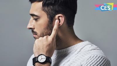 还记得能把手指变成手机听筒的 Sgnl 吗?今年终于要发货了 | CES 2018