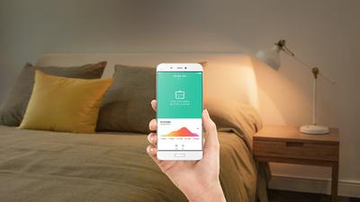 米家 App 年度数据:联网设备量超过 8500 万台,小爱同学单日语音指令数突破 300 万次