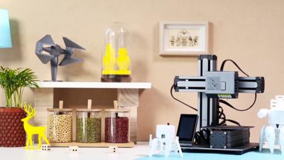 Snapmaker:这家公司想让每个人拥有一间迷你制造厂