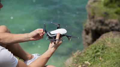 大疆发布 Mavic Air 便携无人机:430 克的极致便携与毫不妥协的性能
