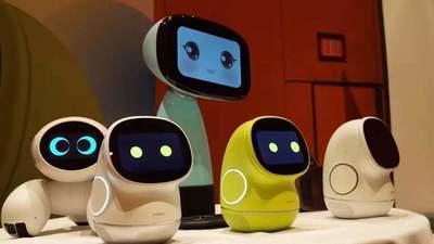 Nuance 语音识别解决方案被 ROOBO 整合,以帮助国产智能音箱和机器人走向海外