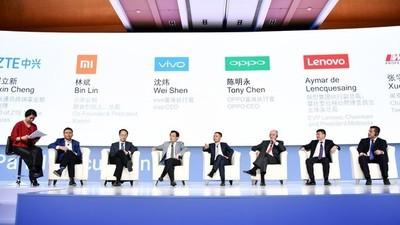 2019 年合攻 5G,高通与中国四大手机厂商结盟,签了 20 亿美元订单
