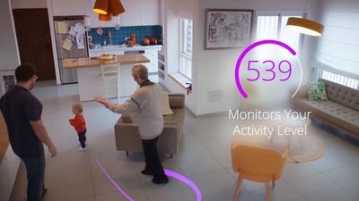 全方位检测每位家庭成员的动态、生命体征,Vayyar 3D 成像传感器能做的远不止这些