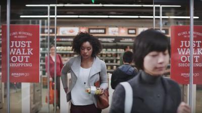 Amazon Go 开业后,我们研究了几个提升购物体验的方案