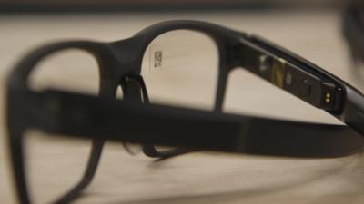 全面了解英特尔的智能眼镜 Vaunt——这次或许真的可以戴出门