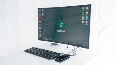 三星发布 Dex Pad:S9 秒变 PC 触控板,只需一台显示器便可办公