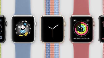 Apple Watch 销量攀升至行业第一:只占 21% 的智能穿戴市场,却收割了 59% 的利润