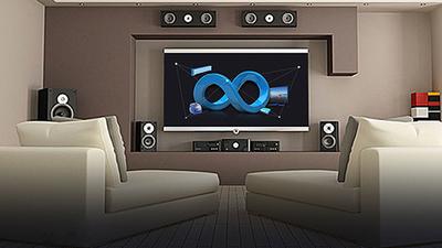 电视机也能点外卖?TCL 联手蓦然认知,打造智能电视语音服务生态 | AWE 2018