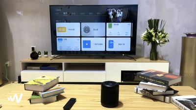 美的发布小美 AI 音箱,实现一个设备控制家中所有电器丨 AWE 2018